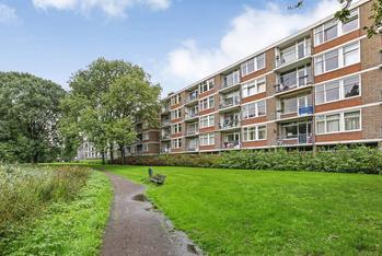 Spurgeonlaan 42 in Amstelveen 1185 BD