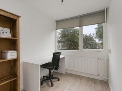 Balladestraat 32 in Nijmegen 6544 WV