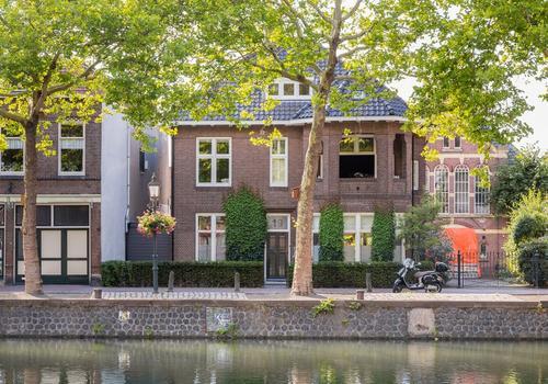 Dorpsstraat 19 in Nieuwegein 3433 CH