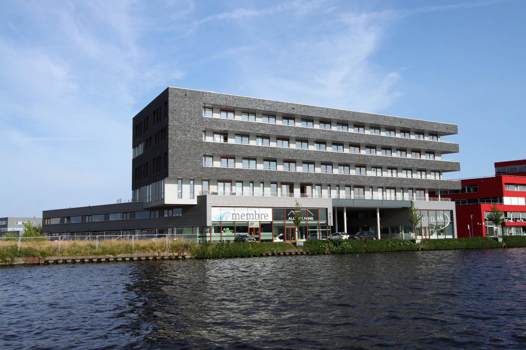 Tappersweg 14 23 in Haarlem 2031 EV