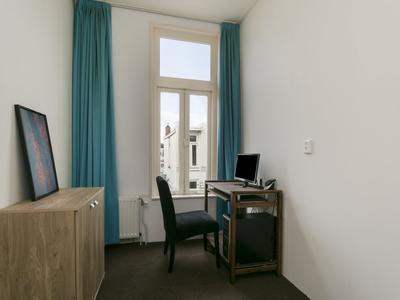 1E Vegelindwarsstraat 32 in Leeuwarden 8933 DP