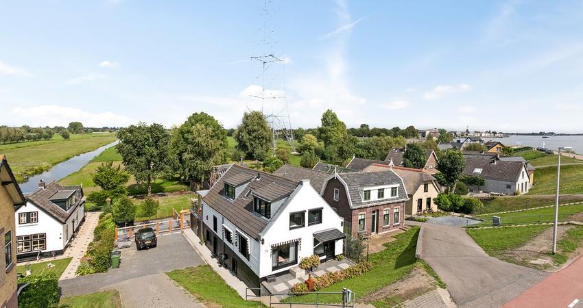 Schuwacht 74 in Lekkerkerk 2941 EG