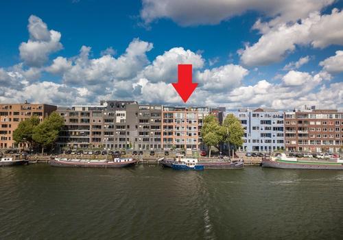 Javakade 48 in Amsterdam 1019 BK