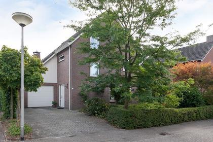De Haagbeuk 11 in Boxmeer 5831 RR