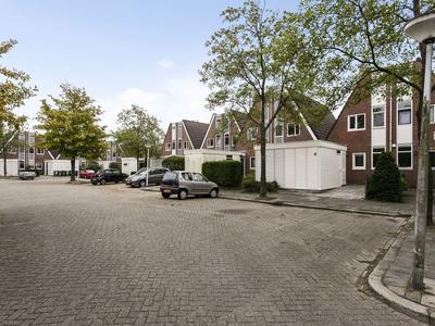 Waterbies 8 in Leeuwarden 8935 PH