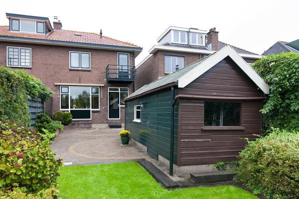 Brugweg 39 in Waddinxveen 2741 KT