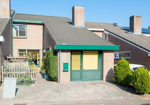 Brikkebekker 69 in Landgraaf 6372 DV