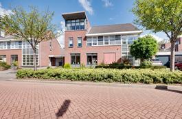 Rijstveld 27 in 'S-Hertogenbosch 5236 WS