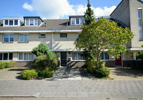 Bertus Aafjeslaan 31 in Amstelveen 1187 VZ