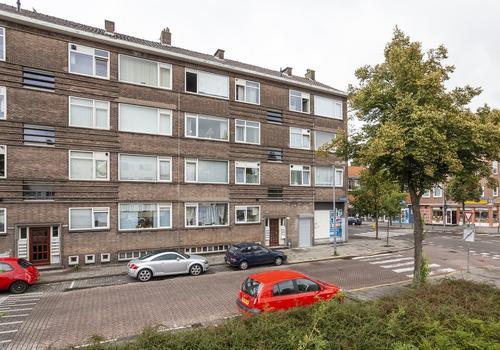 Hogenbanweg 78 C in Rotterdam 3028 GR