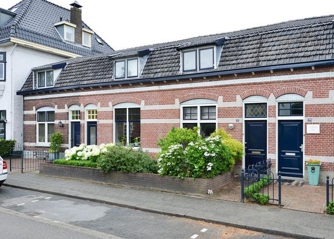 Arnhemseweg-Zuid 238 in Amersfoort 3817 CP