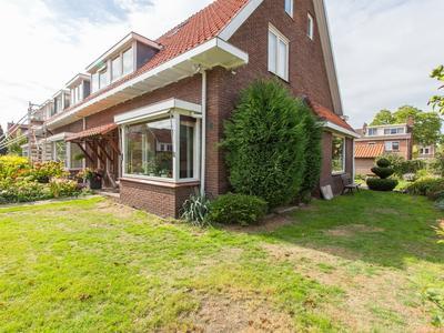 Kaaplandstraat 44 in Nijmegen 6543 PG