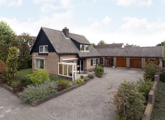 Prinses Marijkeweg 18 in Geldermalsen 4191 XL