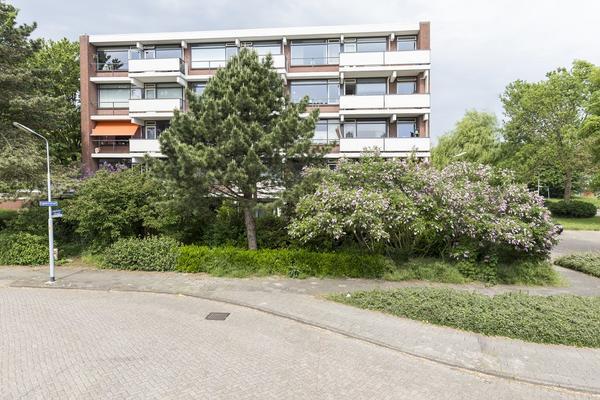 Legmeerstraat 92 in Hoofddorp 2131 DX