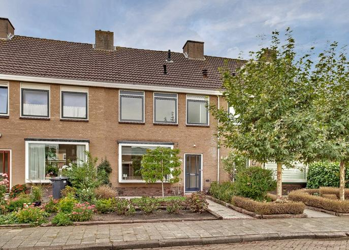 Populierstraat 14 in Vianen 4131 AP