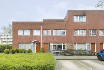Dirkslandstraat 16 in Rotterdam 3086 CK