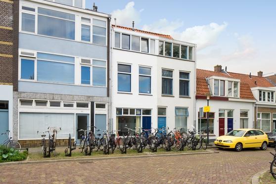 Bethlehemweg 63 in Utrecht 3513 CW