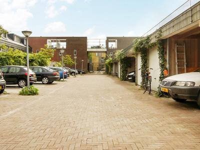 Nico Jessekade 51 in Amsterdam 1087 MG