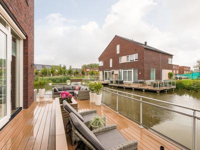 Albert Sabinhof 33 in Rotterdam 3045 BL