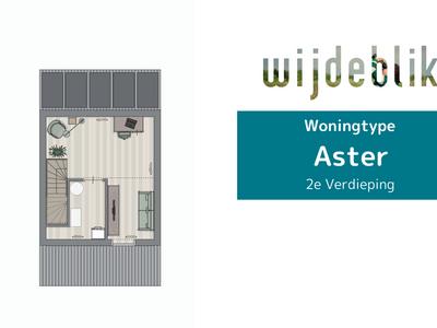Wijdeblik Fase 1 (Bouwnummer 16) in Gouda 2809