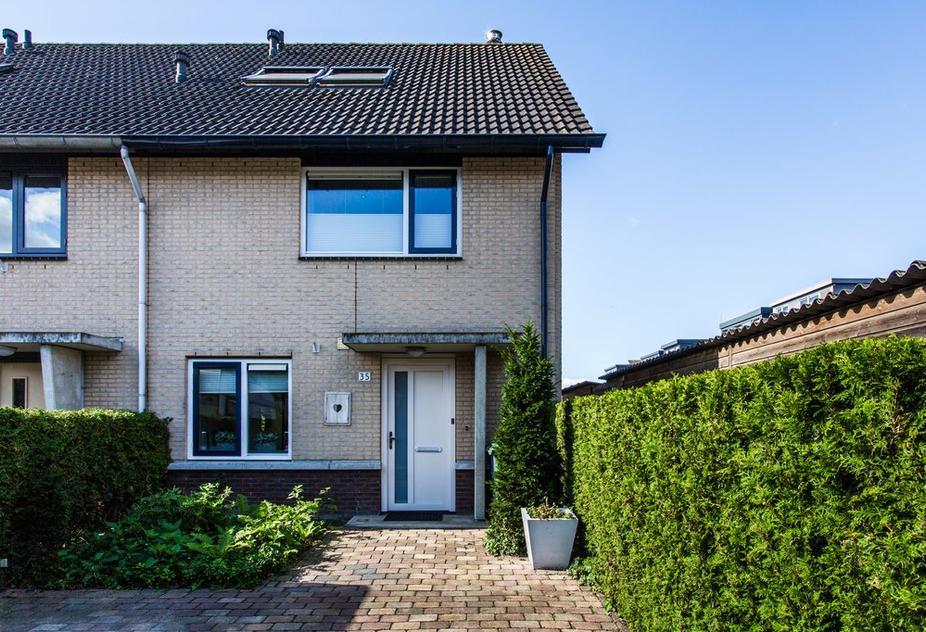 Anna Bijnsstraat 35 in Almere 1321 VN