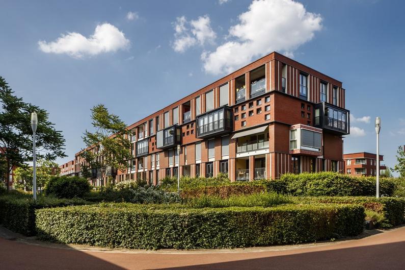 Voorsterbeeklaan 118 Incl.Pp in Utrecht 3521 DG