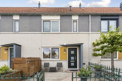 Grauwe Gans 20 in Bergen Op Zoom 4617 KE