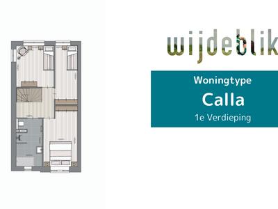 Wijdeblik Fase 1 (Bouwnummer 5) in Gouda 2809