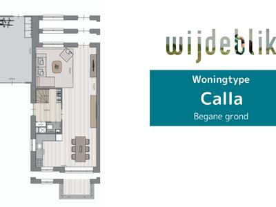 Wijdeblik Fase 1 (Bouwnummer 6) in Gouda 2809