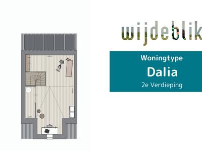 Wijdeblik Fase 1 (Bouwnummer 8) in Gouda 2809