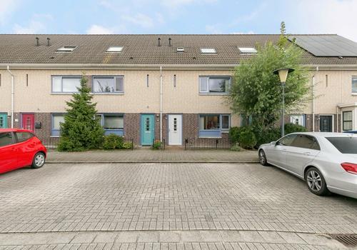 Rijsoortstraat 58 in Zoetermeer 2729 EX