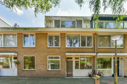 Soetendaal 150 in Amsterdam 1081 BS