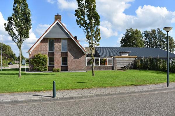 Ljouwertertrekwei 32 in Dronryp 9035 ED