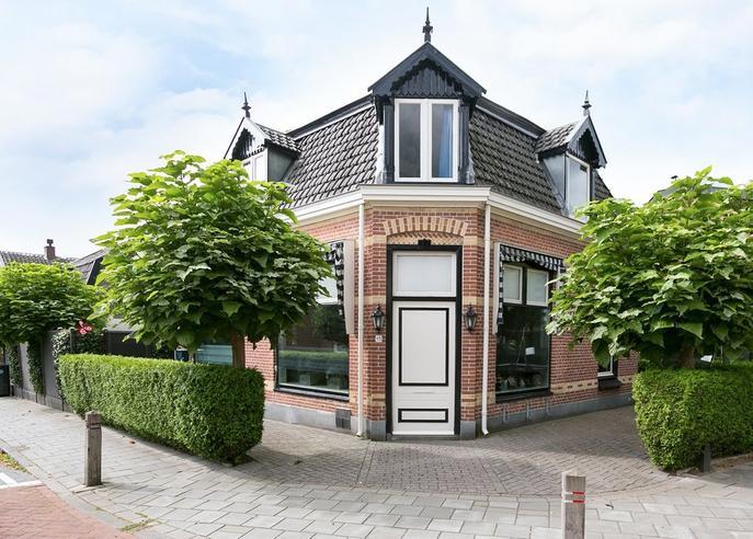 Vossenweg 15 in Doorn 3941 GS
