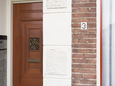 De La Sablonierekade 3 in Kampen 8261 JN