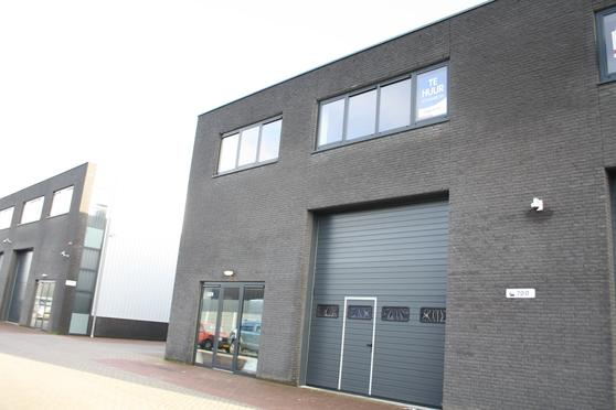 Siloweg 626 in 'S-Hertogenbosch 5222 BM