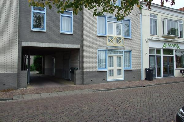 Bothniakade 42 in Sneek 8601 BM