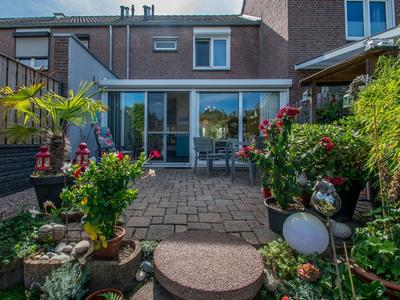 Leyendecker 15 in Kerkrade 6462 HJ