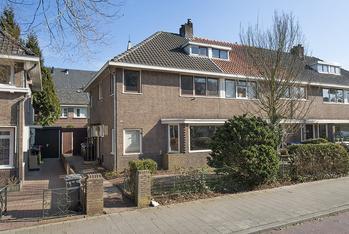 Vondellaan 48 in Arnhem 6824 NE