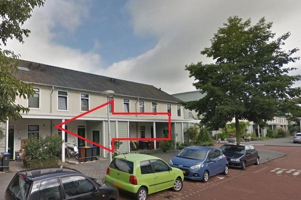Theo Van Doesburgstraat 26 in Utrecht 3544 MH