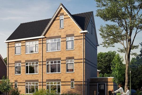 Valkhorst Bouwnummer 230 in Dordrecht 3312 KW