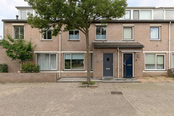 Gageldonk 2 in 'S-Hertogenbosch 5235 CP