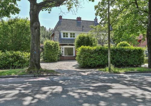Oude Middelhorst 11 in Haren Gn 9751 TK