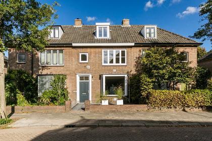 Van Gaverenlaan 9 in Breda 4835 CD