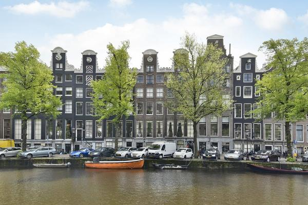 Keizersgracht 634 Ii in Amsterdam 1017 ER