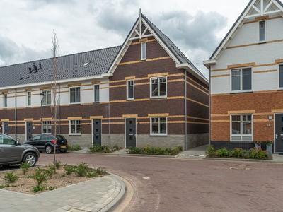 Vestgraaf 58 in Sint-Michielsgestel 5271 BG