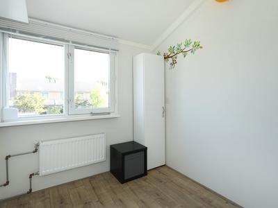 Anna Blamanstraat 8 in Hoofddorp 2135 PT