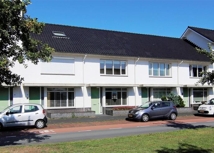 Koolhovenlaan 97 in Tilburg 5036 TM