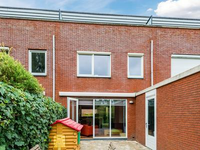 Lanuariusweg 33 in De Meern 3453 JB