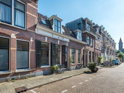 Haagstraat 22 in Utrecht 3581 SX